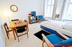Short Term Rentals Prenzlauer Berg - Apartment: Bright Fun in Prenzlauer Berg - Roomorama