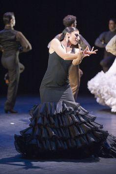 Ballet Nacional de España: