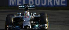 The Dawn of a new Era and Hamilton takes first blood Hamilton, Australian Grand Prix, Formula 1, Melbourne, Pets, Vehicles, F1, Dawn