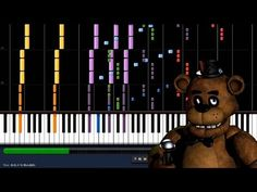 IMPOSSIBLE REMIX - Five Nights at Freddy's Song (The Living Tombstone) - YouTube