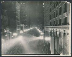 State Street Chicago, Jun Fujita, 1926 Chicago At Night, State Street, New York Skyline, Jun, Travel, Outdoor, Vintage, Outdoors, Viajes