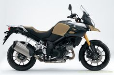 Really great news, got out of a new, brand new 2014 Suzuki V-Storm 1000ABS motorcycles. Otherwise, faster, more stable, more durable. New V-Storm 1000ABS raises excellent and powerful engine type 4-stroke, liquid-cooled, DOHC, 90 * V-Twin with powerf