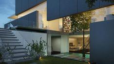 SAVYON HOUSE 7 - Pitsou Kedem