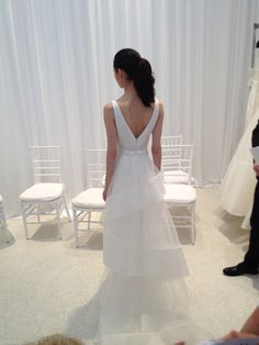 Amsale #bridalmarket #syttd #weddings