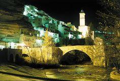 Alcalá del Júcar, Albacete, Spain