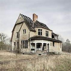 Abandoned Houses In South Dakota