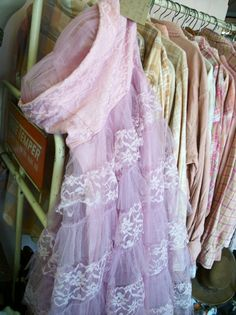Pink tulle and cowboy boots. Pink Frosting, Pink Tulle, Cowboy Boots, Girly, Prom Dresses, The Incredibles, Gowns, Trending Outfits, Lace