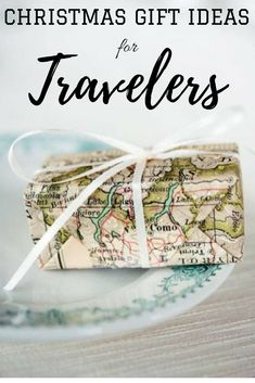 Looking for some gift ideas for the travel lovers in your life?  We've got you covered with this updated travel gift guide featuring some of the best gifts for travelers in 2018.  #gifts #traveler #travelgifts #giftideasfortravelers #travelgifts2018 #travelaccessories