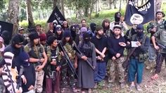 Government peace initiatives with Muslim rebels remain on track, but the Duterte administration foresees more violence as the military continues offensive operations against the Abu Sayyaf and those affiliated with the terrorist Islamic State (IS). Philippine Star, Philippine News, Shiga, Mindanao, Islamic Prayer, Christian Girls, Stand Strong, Islam Religion, A Classroom