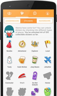 Swarm screenshot for Android Android L, Android Hacks, Android Features, Jelly Beans, Material Design, Have Some Fun, Belem, Apps, Spaces