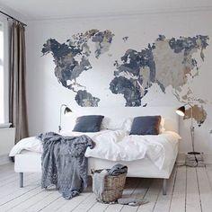 "Polubienia: 5,032, komentarze: 68 – Nordic Homes ® (@elcasa.dk) na Instagramie: ""- What do you think about this? 🌿 #danielwellington #scandinaviandesign #interior4all #interior…"""
