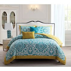 FREE SHIPPING! Shop Wayfair for Victoria Classics Durham 5 Piece Comforter Set - Great Deals on all Baby & Kids products with the best selection to choose from!