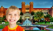 FSU Buildings Renamed by a 10 Year Old