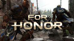 For Honor. Plongez au cœur des origines de la guerre. Découvrez la raison du combat entre les Chevaliers, Samourais et Vikings. Les temps de paix sont révolus, la guerre arrive… For Honorseradisponiblele 14 février 2017 sur Xbox One, PS4et PC.