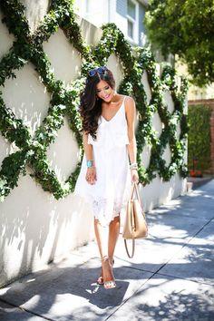 such a pretty summer dress!