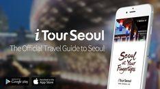 i Tour Seoul – aplicativo essencial para quem viaja para Seul