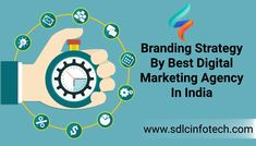 Learn how the top digital marketing agencies build a plan to establish a brand. Seo Company, Digital Marketing, Branding, India, How To Plan, Learning, Business, Top, Brand Management