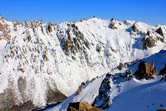 Bariloche Argentina Backcountry