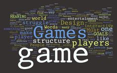 #Gamers in my class – Teaching through games Vol.2 « English - Batteries not included...