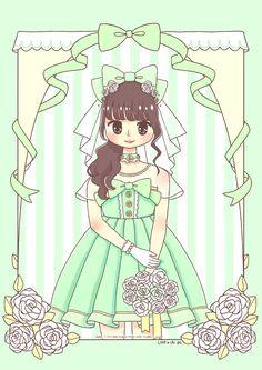 Kawaii Dresses by Dolly Kaye