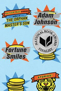 Here Are The 2015 National Book Awards Winners