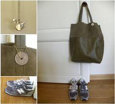 L@u's Notebook: Autumn Shopping