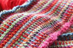 New tunisian crochet projects granny squares Ideas Crochet Scarf Diagram, Crochet Braid Pattern, Crochet Baby Poncho, Crochet Blanket Edging, Tunisian Crochet Stitches, Granny Square Crochet Pattern, Thread Crochet, Crochet Granny, Free Crochet