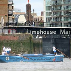 Spirit of Mountbatten during the Annual Thames Barge Driving Match on Saturday.