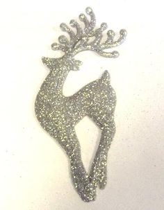 I want to start a collection of pretty reindeer as my theme throughout the house at Christmastime!!!