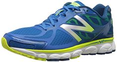New Balance Men's M1080V5 Running Shoe #shoes http://www.theshoespack.com/new-balance-mens-m1080v5-running-shoe/  New Balance Men's M1080V5 Running Shoe The 1080v5 provides neutral runners comfort and protection in a lightweight frame. With N2 heel cushioning, an ABZORB crash pad, and a thin, light, arch-securing FantomFit quarter, the 1080v5 can keep up, mile after mile.