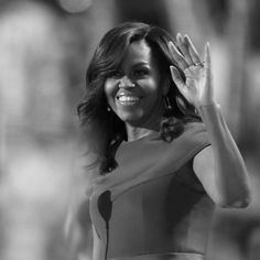 When someone is cruel or acts like a bully you dont stoop to their level. No our motto is When they go low we go high. - Michelle Obama #wcw