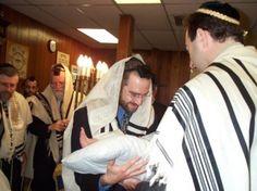 El Consejo Europeo declara que la circuncisión es una falta a la integridad física de los niños y pide se prohíba - Diario Judío: Diario de ...