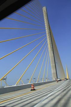 Skyway Bridge, St Petersburg, FL