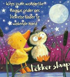 Good Night Wishes, Good Night Sweet Dreams, Good Night Quotes, Lekker Dag, Afrikaanse Quotes, Goeie Nag, Special Quotes, Qoutes, Christmas Ornaments