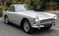 1960 Triumph Italia