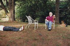 Maurice Sendak & Spike Jonze