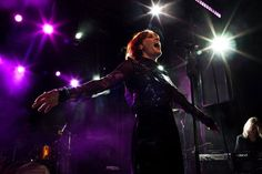 #travelsound Florence and the Machine Konzert in #Berlin March 24, 2012