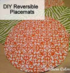images about Placemats Placemat, Modern