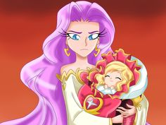 LR: You Must Protect Princess Iris! by Smileverse.deviantart.com on @DeviantArt