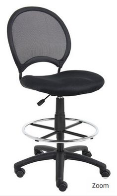 Boss Drafting & Medical Stools B16215. Solid metal back frame. $180.32 #FreeShipping http://ergoba.cc/1nDPnv5