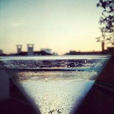 Dall'altra parte del Banco - Il Martini secondo Lord