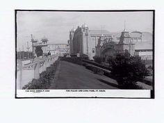 Luna Park, Palais Pictures and Palais de Danse Time In Australia, Melbourne Victoria, St Kilda, Historical Photos, Old Photos, 1920s, Depression, Europe, Canada