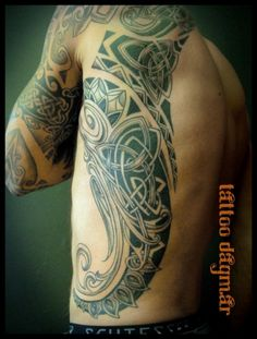 Celtic | Tattoo Dagmar - Roeselare