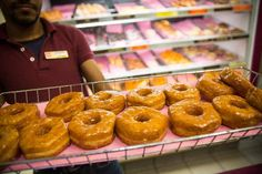 The Not So Skinny On National Doughnut Day - Forbes