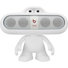 (NEW) Beats by Dr. Dre - Pill 2.0 Portable Bluetooth Speaker + Speaker Stand #BeatsbyDrDre