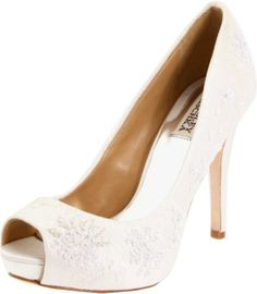 poss bridal shoes