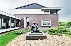 Garden Home Fashion, Mansions, House Styles, Garden, Home Decor, Garten, Decoration Home, Room Decor, Fancy Houses