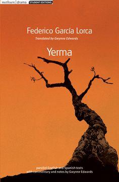 Yerma by Federico Garcia Lorca