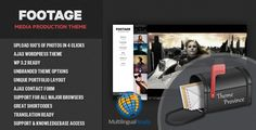 Review Footage - A Photo & Video Production ThemeThis site is will advise you where to buy
