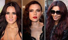 Desejo ruivo: descubra qual é o vermelho ideal para o seu cabelo!